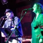 Bobby D. & Flea
